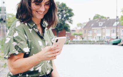 5x de leukste gifjes voor in je Instagram stories